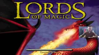 Lords of Magic: Special Edition - Playthrough Part 1