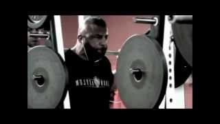 Fouad Abiad Bodybuilding Motivation