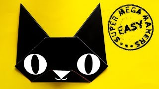 Origami Cat Aliexpress Tmall