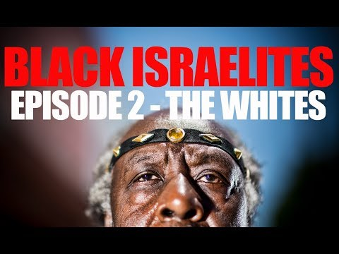black israelite dating