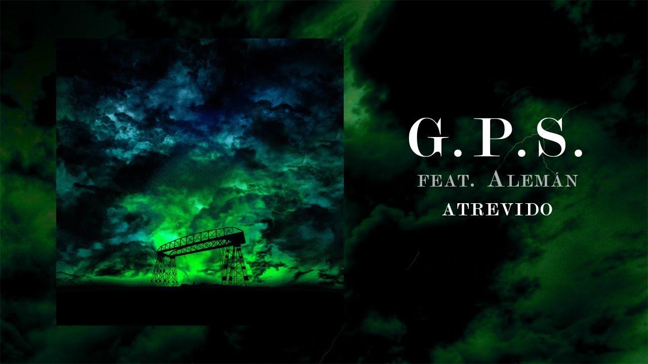 Download Trueno, Alemán - G.P.S.   Atrevido