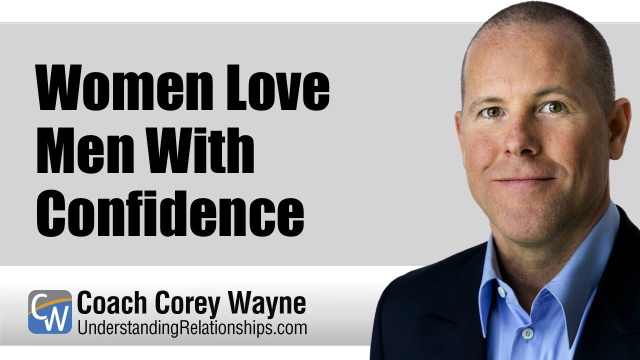 FRANCIS: Do women like confidence