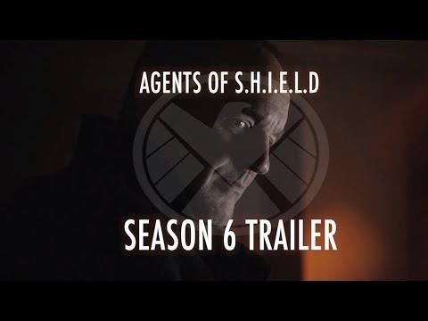 Download Agents of SHIELD Season 6 Trailer