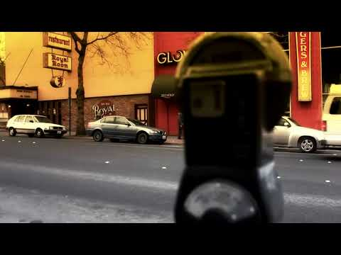 Walk around the block - Bellingham Downtown