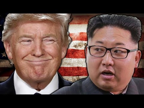 WARNING: America & North Korea May Start World War 3 !!!