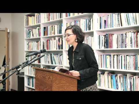 Layli Long Soldier -  Poetry Center