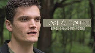 Lost and Found | Jon Jorgenson | Spoken Word
