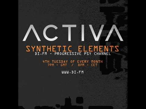 Activa-Synthetic Elements 021