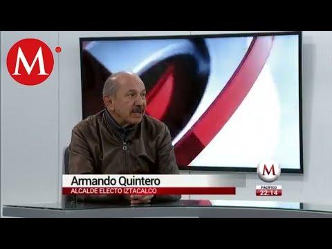 Armando Quintero: en