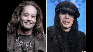 """Jake E Lee on MÖTLEY CRÜE's : Mick Mars """"He's A Racist Who Wanted To Attack Him"""""""