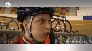 Boppeslach Ekstra: Sportdocu - Alyda Norbruis
