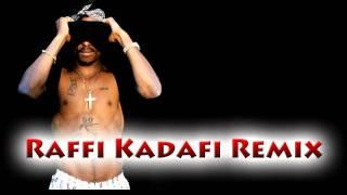 2pac - Dumpin (Raffi Kadafi