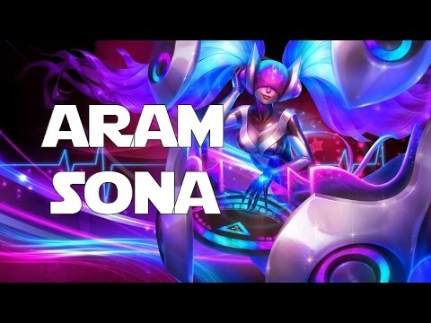 League Of Legends Aram Sona Youtube All posts must be aram related. league of legends aram sona