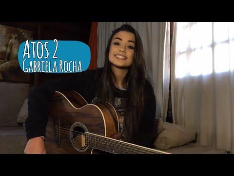Isadora Pompeo - Atos 2 (Cover Gabriela Rocha)