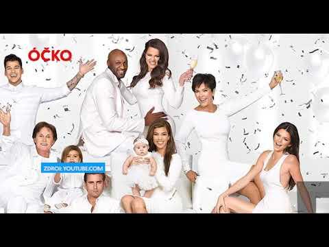 obrázky k vánočnímu přání Kanye West poprvé na vánočním přání Kardashianových!   YouTube obrázky k vánočnímu přání