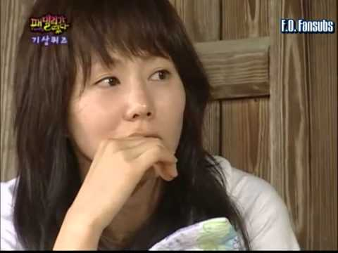 Family Outing Ep 6 breakfast quiz [ full ]