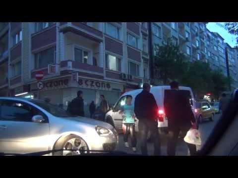 Русские в Стамбуле и Турецкие ЕЗДУНЫ