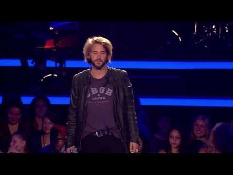 Tal Ofarim: Alive | The Voice of Germany 2013 | Showdown