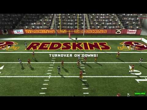 IMT Playoffs 2012- Divisional Semifinal - Atlanta Falcons @ Washington Redskins - Highlights