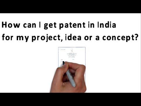 patent procedure , time line and cost of patent filing in India short introduction