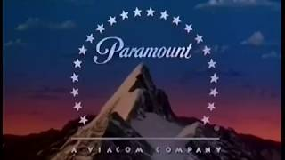 Paramount Pictures Logo (2001)