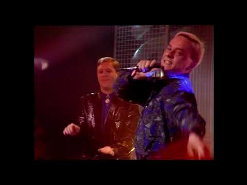 Hit That Perfect Beat (ToTP 1985)