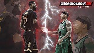 NBA Playoffs 2017 : Preview Cavs - Celtics