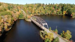 Dead River Bridge - Marquette County, MI