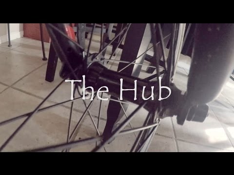 Bike Parts 101