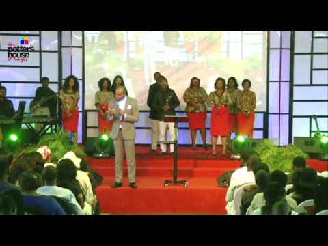 The Potter S House Of Lagos Second Service 10th February 2019 Live