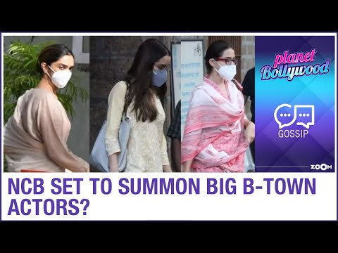 7 Bollywood A-listers to be summoned by the NCB in drugs probe soon?