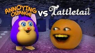 annoying orange shocktober