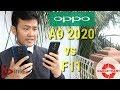 OPPO A9 2020 VS OPPO F11 Indonesia  - JANGAN BELI OPPO A9 SEBELUM NONTON INI !!!!