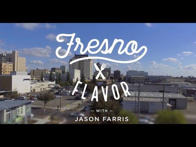 Fresno Flavor—Limón