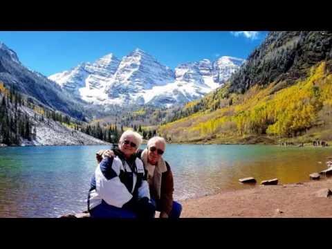 Colorado vacation in Aspen October 2014