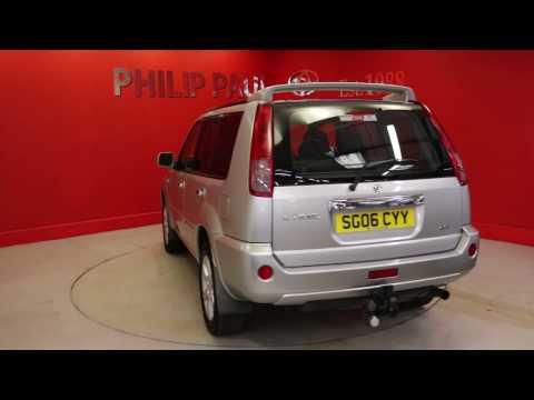 Nissan X-Trail Dci Columbia 2.2 Diesel