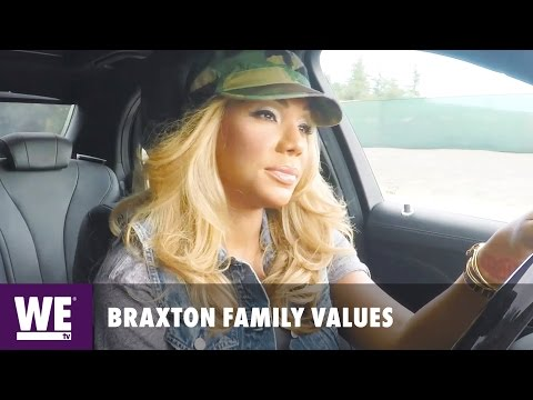 Braxton Family Values | Why Go to Therapy When You Can Eat Chicken? | Season 5