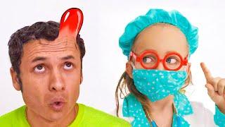 의사동요 - 어린이 노래   교육으로 동요와 아기의 노래를