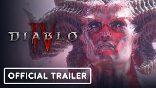 Diablo 4 - Official Announcement Cinematic Trailer | Blizzcon 2019