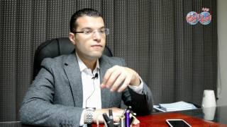 أخبار اليوم | الدكتور محمد سرحان يشرح عمليات تكميم المعدة للقضاء على السمنة