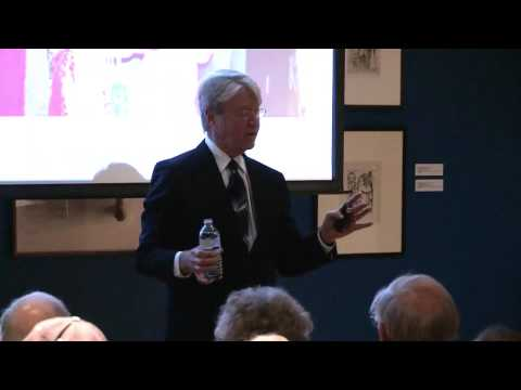 Dialogues with Collectors: Dr. Gary Vikan Shares Collecting at the Walters Art Museum