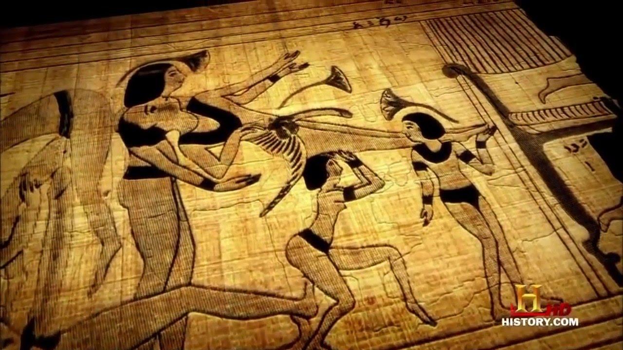 Anal nos tempos do imperio romano 2 - 3 6