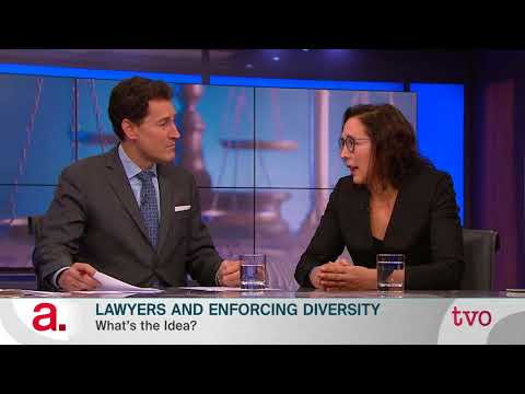 Lawyers and Compelling Diversity