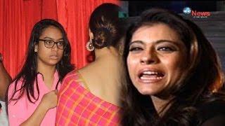 SHOCKING: मां काजोल से लड़ाई करती हुई पकड़ी गई न्यासा, गुस्से में काजोल ने..  NYASA KAJOL FIGHT