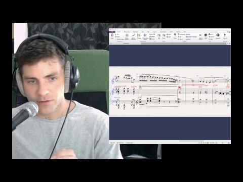 Composer Symposium - Composer Q&A
