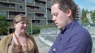 Owen Jones meets Emily Thornberry: