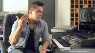 "Documental trabajando ""Moribundo"" De laghetto Joey Montana para Melodías urbanas"