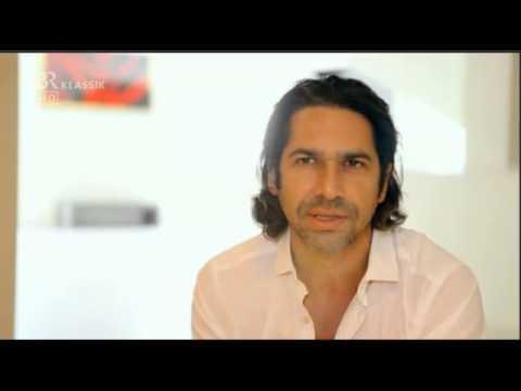 Ildebrando D'Arcangelo - Don Giovanni -Salzburg  2014 (TV Interview with subtitles)