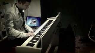 Tình Nhân - Lê Việt Anh - Piano Cover by Juno