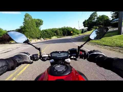 Ringwood NJ Scenic Ride
